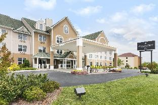 Country Inn & Suites by Radisson, Burlington (Elon), NC