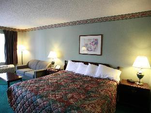 Magnuson Hotels Hotel in ➦ Elberton (GA) ➦ accepts PayPal