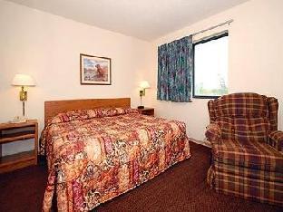 Econo Lodge Ortonville - Ortonville, MN 56278