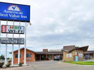 Americas Best Value Inn Roswell PayPal Hotel Roswell (NM)