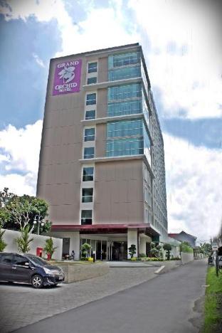 Grand Orchid Hotel Yogyakarta