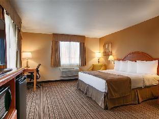 booking.com Best Western East El Paso Inn