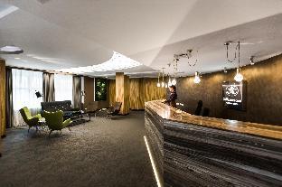Boutique Hotel Khabarovsk City