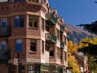 Hotel Columbia Telluride (CO) - Exterior