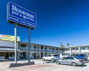 Get Coupons Rodeway Inn & Suites Pacific Coast Highway
