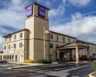 Get Coupons Sleep Inn & Suites