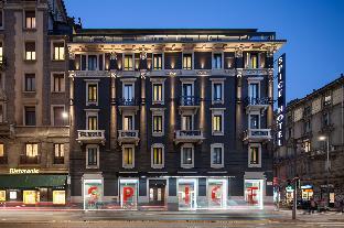 米兰香料酒店
