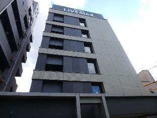 Hotel Livemax Saitama Asaka Ekimae Асака