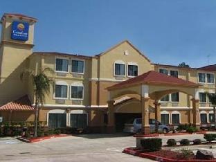 Comfort Inn & Suites PayPal Hotel Seabrook (TX)