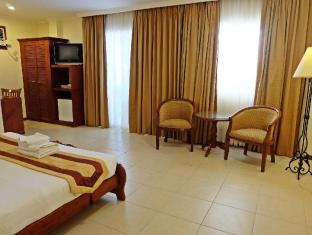 Alona Kew White Beach Resort Panglao Island - Banheira de Hidromassagem
