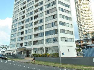 The Shore Beachfront Apartments PayPal Hotel Gold Coast