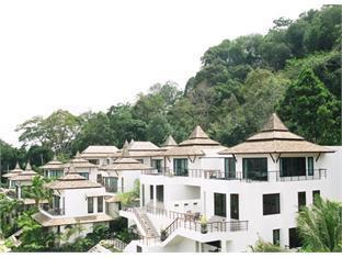 Sensive Hill Hotel Phuket - Exterior hotel