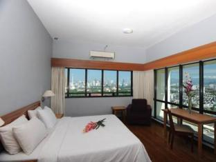 MH Hotel & Residences KL Kuala Lumpur - Guest Room