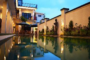 Tirtha Canggu Suite