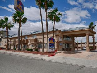 Best Western International Hotel in ➦ Kettleman City (CA) ➦ accepts PayPal