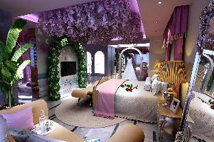 Paris Kiss High-End Theme Hotel