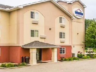 Suburban Extended Stay Hotel Hotel in ➦ Beavercreek (OH) ➦ accepts PayPal