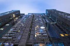 Sophia International Hotel Apartment (Zhujiang New Town), Guangzhou