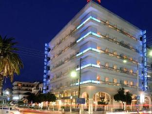 玛尼阿缇斯酒店