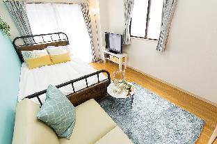 M 17627207 Luxury apartment near Shinjuku 201