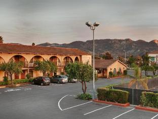 %name Best Western La Posada Motel Fillmore CA