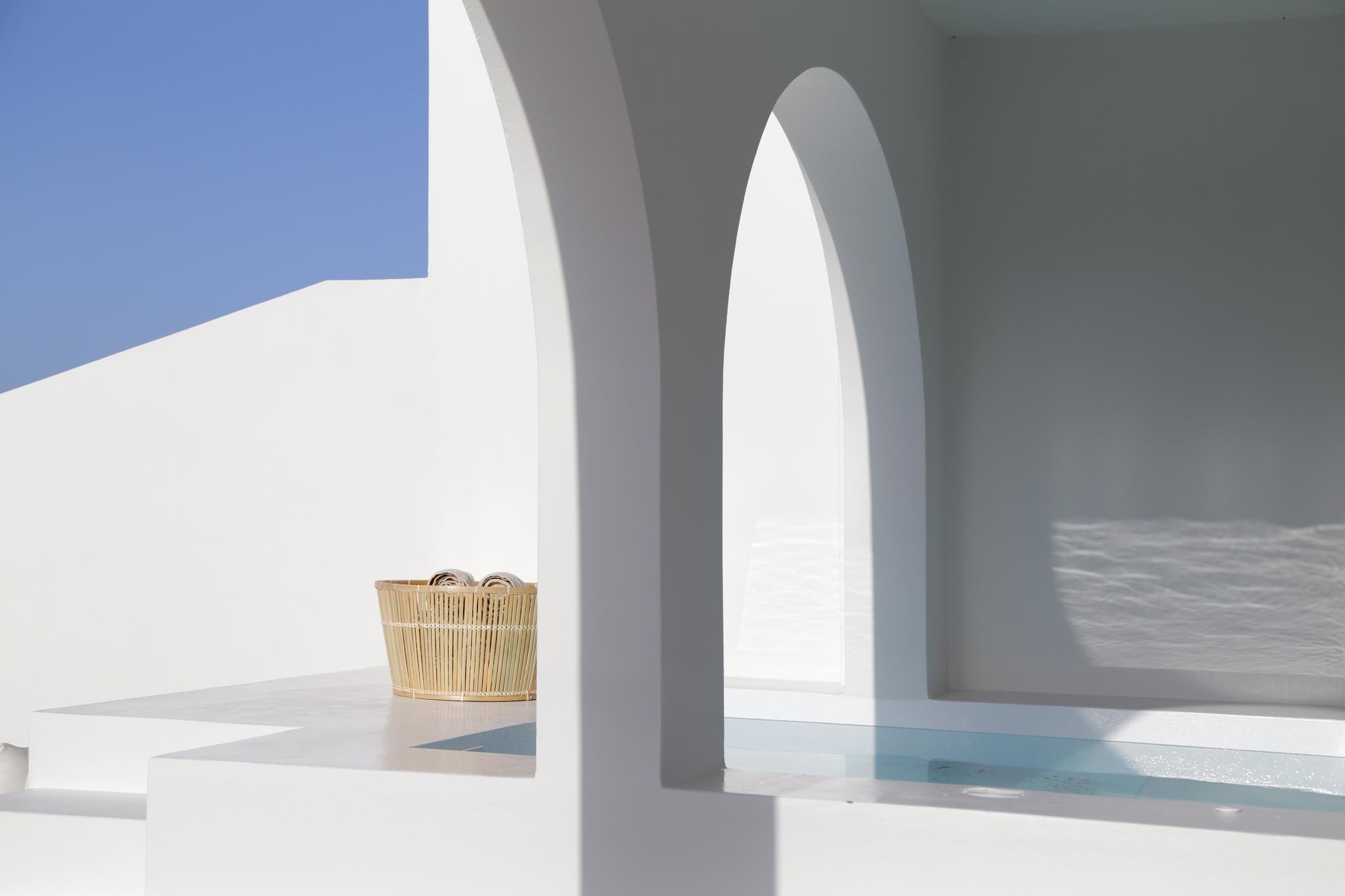 Vino Houses – Santorini 5