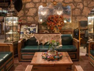 The Lodge At Creel Eco -