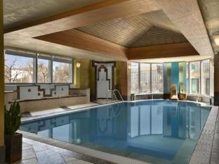 Kempinski Corvinus Hotel Budapest - Swimming Pool