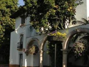 Mansion del Cupatitzio