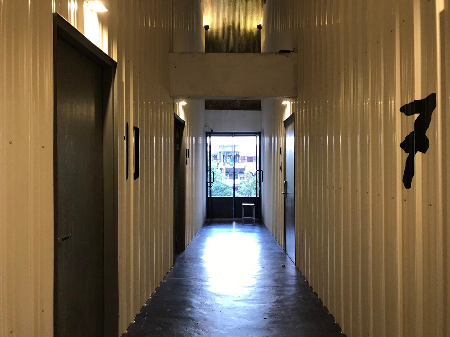 雷鸟青年旅馆,ทันเดอร์ เบิรด์ โฮสเทล