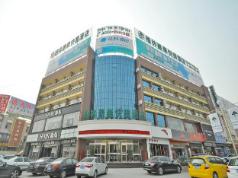 GreenTree Inn LinYi Yitang Town Shuangling Road Express Hotel, Linyi