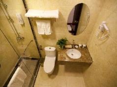 GreenTree Inn Hefei Lujiang Yulongwan Express Hotel, Hefei