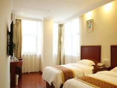 GreenTree Inn Hui Autonomous Region Qingtongxia Limin (E) Street Qinmin Road Express Hotel, Wuzhong