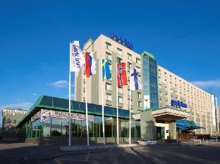Park Inn by Radisson Poliarnie Zori Murmansk