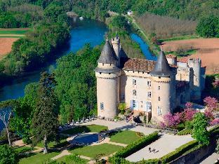 Chateau de Mercus