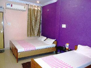 Hotel Aakash Ganga