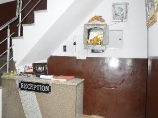 Hotel Avtar Palace Аджмер