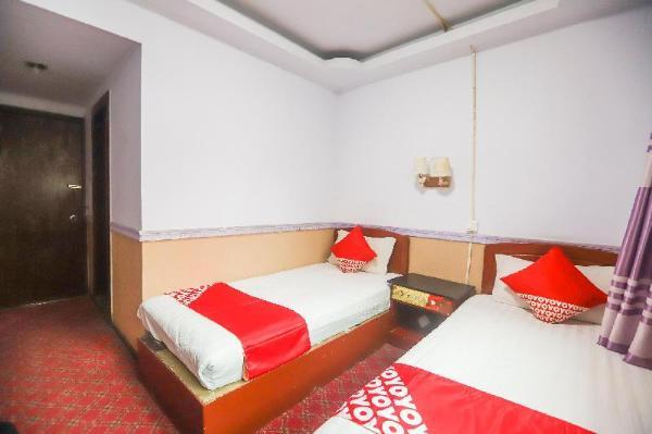OYO Ruixin Hotel Yuncheng