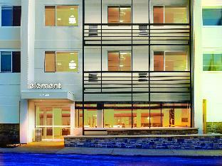 Element Hotel in ➦ Ewing (NJ) ➦ accepts PayPal