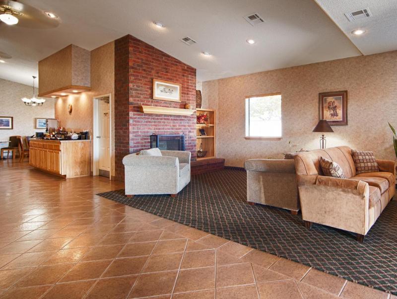 Best Western Timberridge Inn - Grove, OK 74344