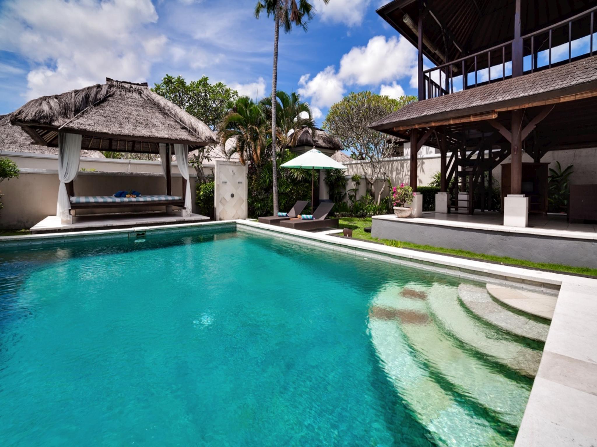 Villa Lily Jimbaran