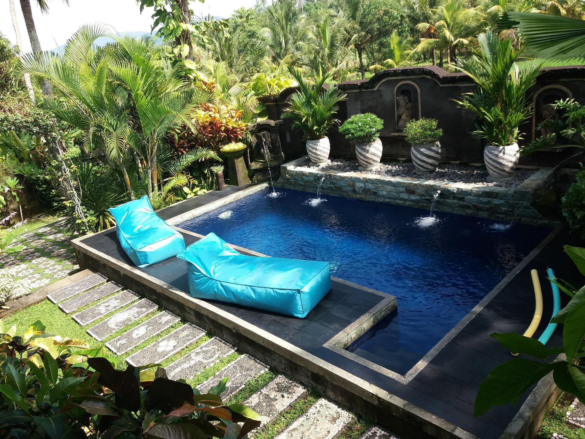 Villa Gede Batulumbang