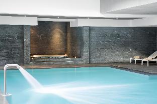 瑞莱斯崔西水疗公寓酒店