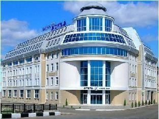 7 Nebo Hotel Астрахань