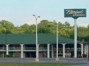 Magnuson Hotels Hotel in ➦ Burkesville (KY) ➦ accepts PayPal