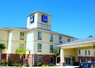 Sleep Inn and Suites Berwick-Morgan City
