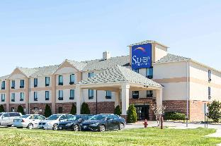Reviews Sleep Inn and Suites At Fort Lee Prince George