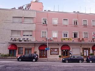 Grande Albergo Abruzzo Hotel