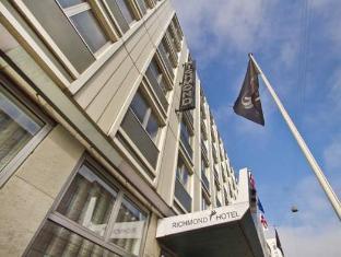 Richmond Hotel Copenhagen - Exterior