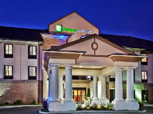 Reviews Holiday Inn Express Hotel & Suites Crawfordsville